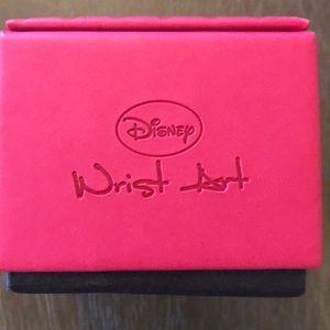 Mickey Mouse Rhinestone Watch